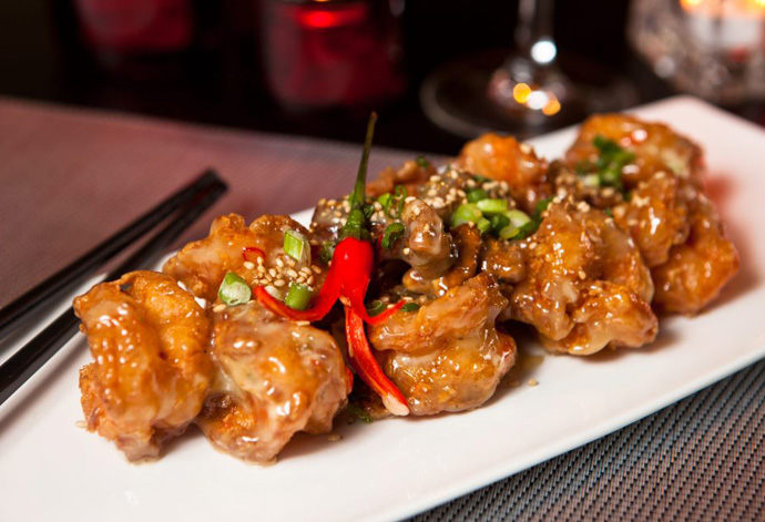 Chinois, Yaletown's New Chinese Restaurant, Launches Weekend Dim Sum ...