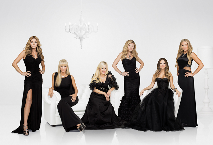 The Real Housewives of Vancouver Season 2