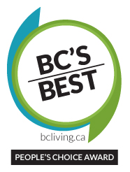 BC's Best People's Choice Awards