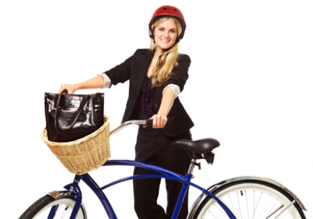 Stylish Cycling Gear for You and Your Bike