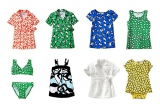 Diane von Furstenberg has collaborated with Gap to produce a girls' collection