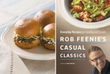 Rob Feenie's New Cookbook: Casual Classics
