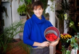 Vancouver eco-friendly florist Olla Flower Project - Megan Branson