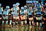 Vancouver Terminal City Roller Girls season opener