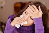 Cough and cold are just a two of many possible flu symptoms