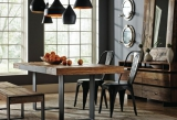 French industrial design at MINT INTERIORS