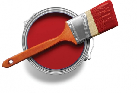 Hate the idea of painting your home? Give 1-800-WOW-1DAY a call