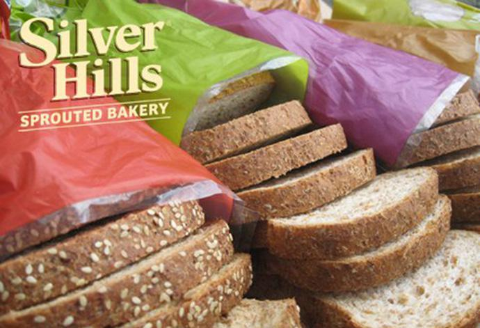 Local Sprouted Grain Advocate, Silver Hills Bakery, Introduces New Gluten-Free P