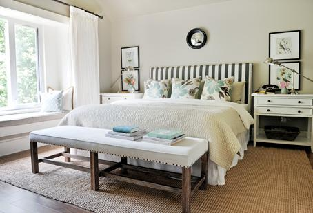 Bedroom makeover contest