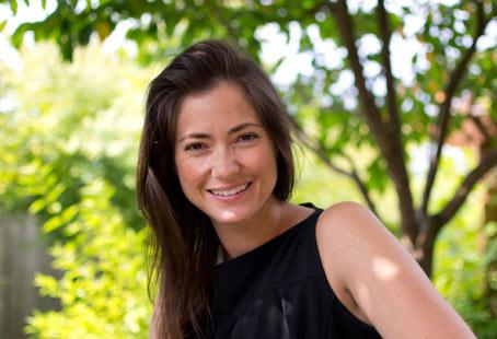 BCLiving contributing writer and wellness coach Catherine Roscoe Barr