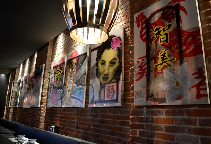 Chinois, Yaletown's New Chinese Restaurant, Launches Weekend Dim Sum Brunch