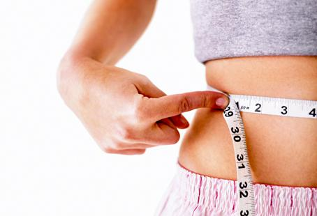 Measuring your waistline