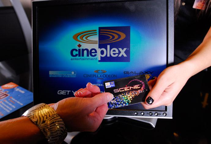 cineplex entertainment the loyalty program Cineplex entertainment: the loyalty program case solution, in 2007, the marketing director for cineplex entertainment is trying to decide whether or not to conduct a loyalty program to.