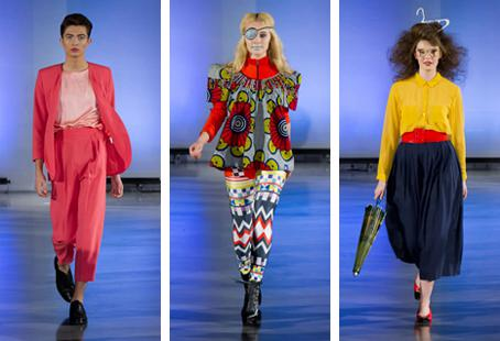 News & Views From the World of Fashion