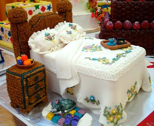 Decoration Items For Cake : Experts  guide to DIY cake decorating Granville Online