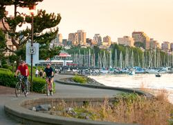 Vancouver's Greenest City Action Team