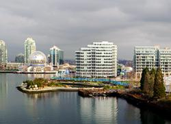 Vancouver's Olympic Village achieves LEED Platinum certification