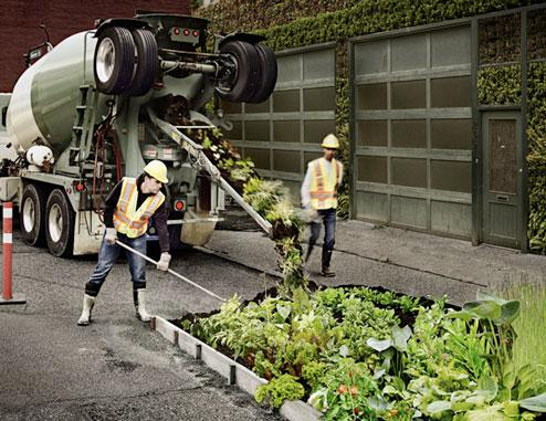 Vancouver wants to be the Greenest City in the World