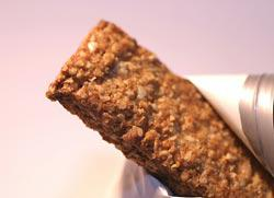 Mercury in our cereal bars?