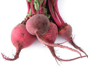 Storing your beets