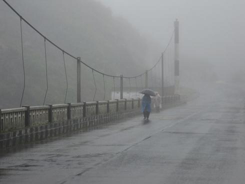 Cherrapunji: Wettest place on Earth