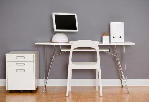 BC Living - Keep your home office organized with a few accessories