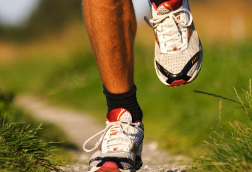 BC Living If you've recently changed training patterns, you develop shin splints