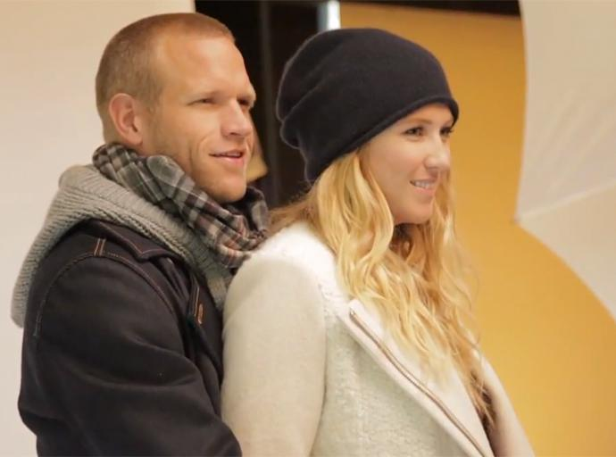 Jay and Ashleigh DeMerit