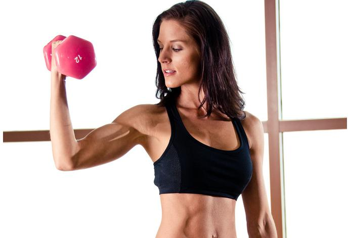 Vary your weight-training routine for the best results