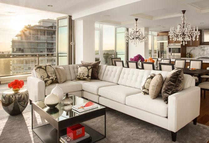 Living Room Do S And Don Ts: The Dos And Don'ts Of Decorating Your Small Space