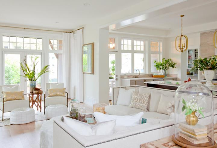Pne prize home q a with designer jillian harris bcliving for Home decor kelowna