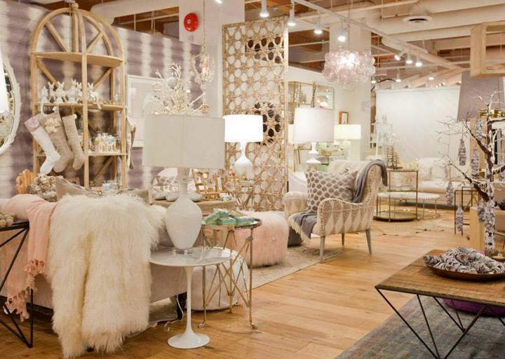 The cross decor design renovates and reopens bcliving Home decor yaletown
