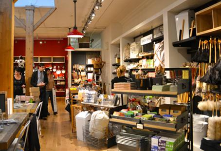West Elm Market Makes its South Granville Debut