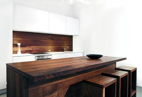 Designer Christian Woo 39 S Wood Furniture Collection Bcliving