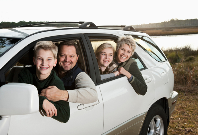 Leave some of the vacation planning to your teen; they'll feel more involved ...