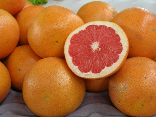 Pin The Grapefruit Diet In Many Ways Is Similar To on Pinterest